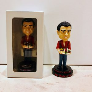 LIMITED EDITION Herbert's Taco Hut Bobble Head